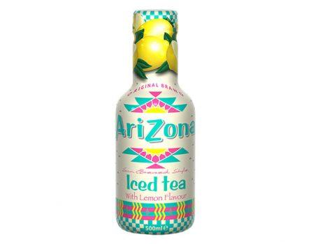 Arizona Ice Lemon Tea