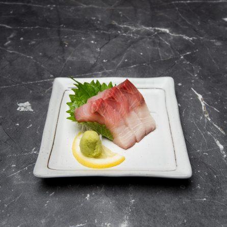 Hamachi Sashimi (5pcs)<br/> はまち刺身