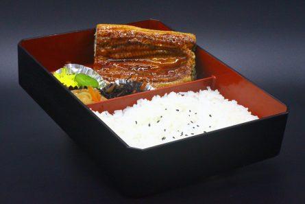 Unagi Bento<br/> うなぎ弁当