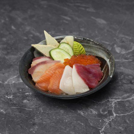 Kaisen Chirashi Don<br/> 海鮮ちらし丼