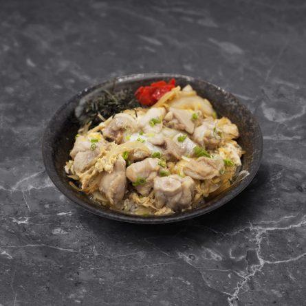 Oyakodon<br/> 親子丼