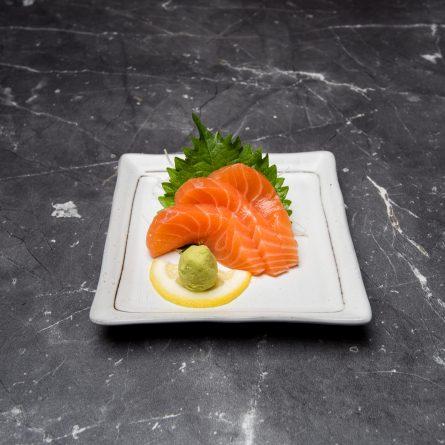 Sake Sashimi (5 pcs)<br/> さけ刺身