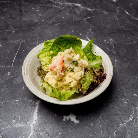 Potato Salad<br/> ポテトサラダ