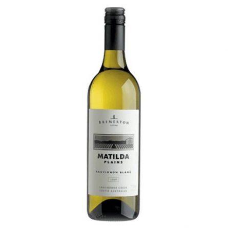 Matilda Plains Sauvignon Blanc